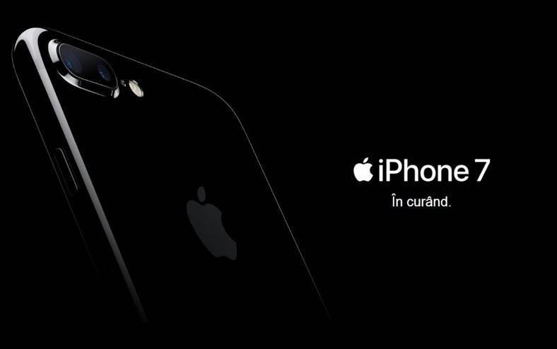 iphone 7 precomanda romania