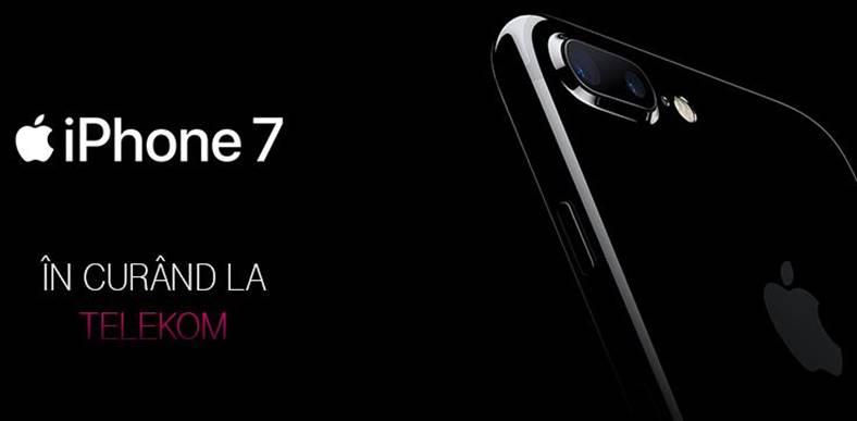 iphone 7 pret abonament telekom
