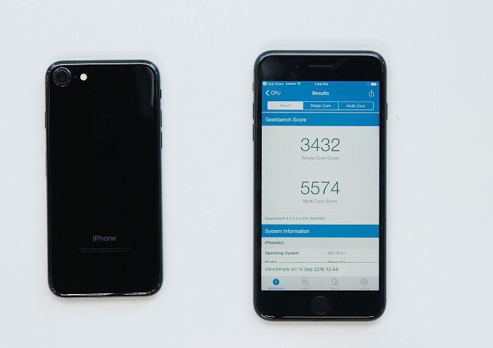iphone 7 puternic smartphone