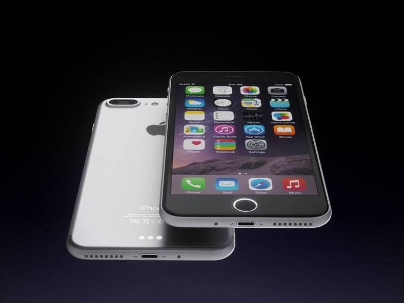 iphone 7 revolutionar china