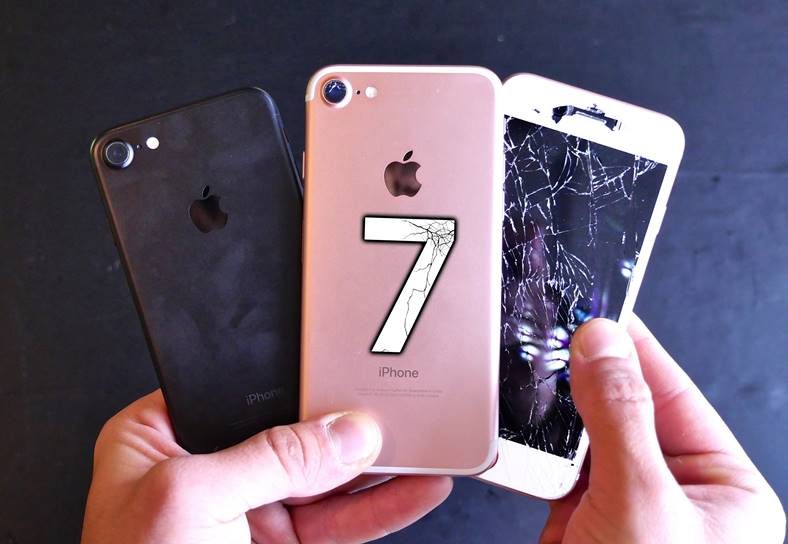 iphone 7 rezistent iphone 6s
