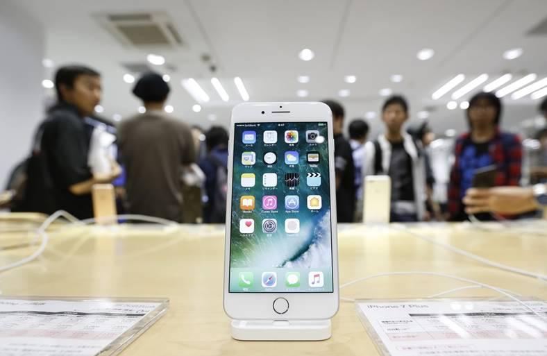 iphone 7 succes manipulare presa