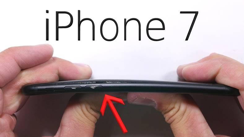 iphone 7 test rezistenta