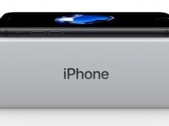 iphone 7 unboxing jet black
