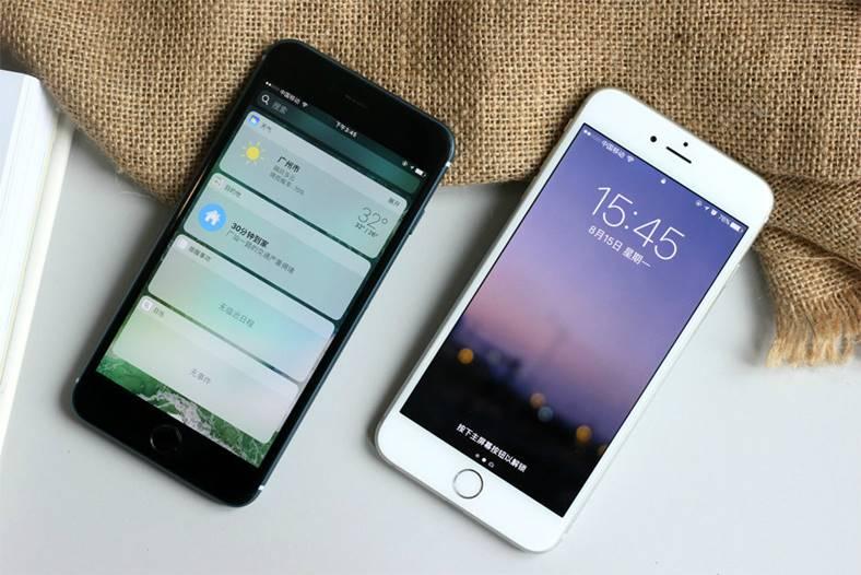 iphone 7 vs iphone 6s performante