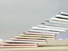 iphone 7 vs toate iphone comparatie