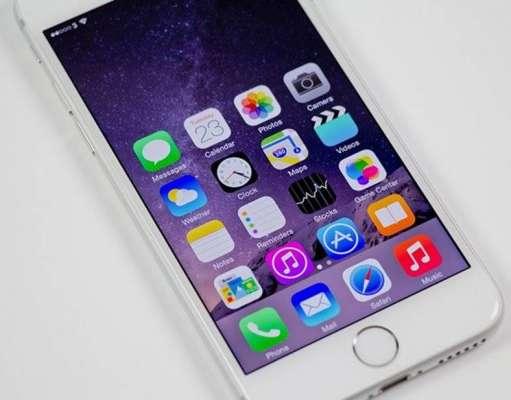 iphone 8 scanner amprente ultrasonic