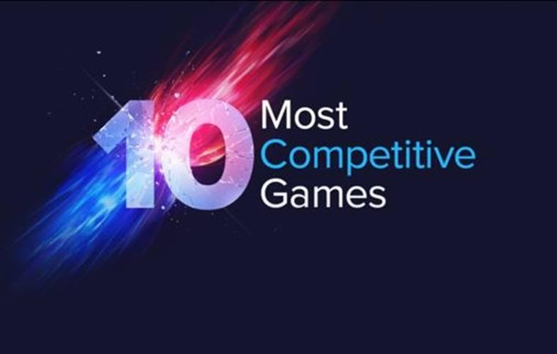 jocuri competitive