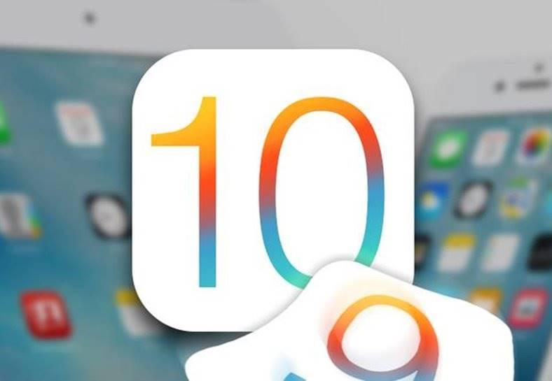 lansare ios 10 pe 13 septembrie