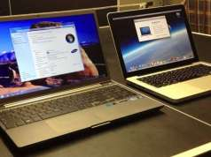 mac laptop samsung
