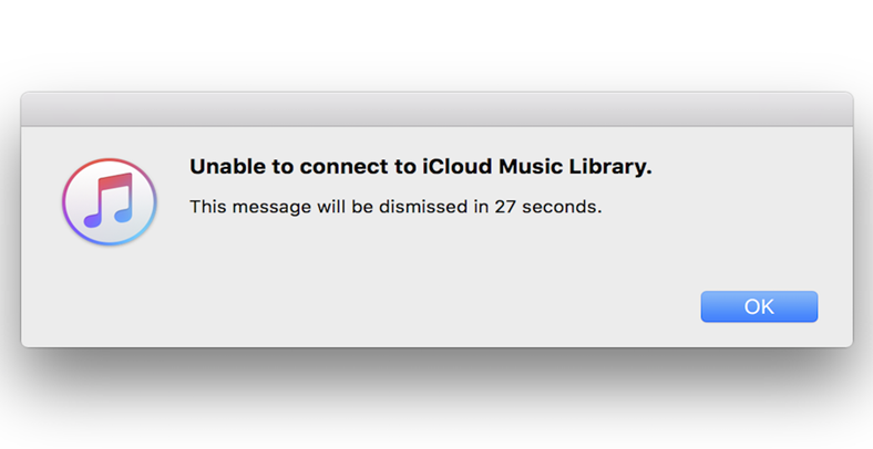nu merge icloud music library