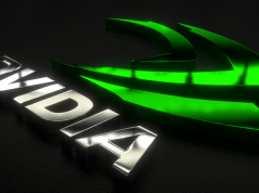 nvidia placa grafica mac