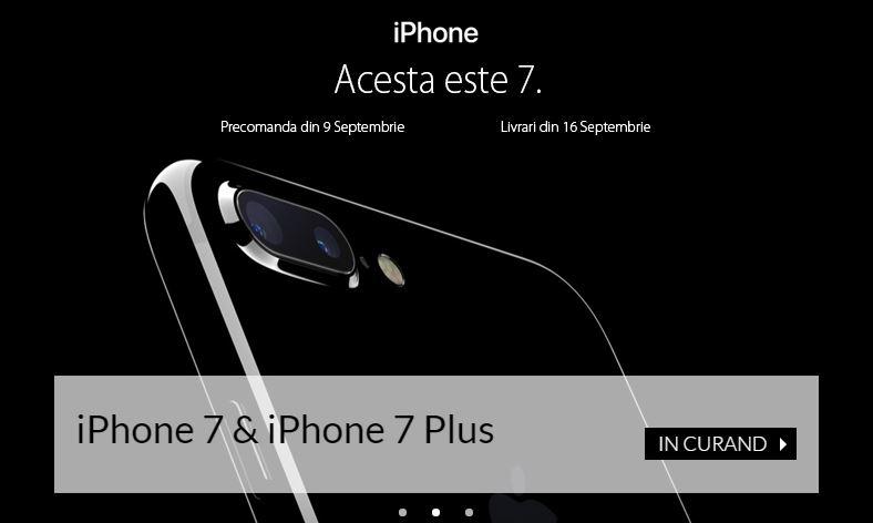 precomanda iphone 7 quickmobile