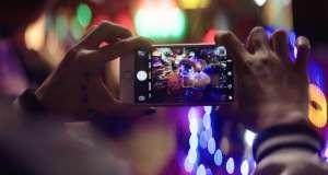 prezentare iPhone 7 video