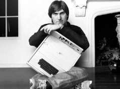 steve jobs certificat actionar apple