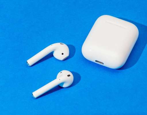 tim cook airpods