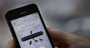 uber programare cursa bucuresti