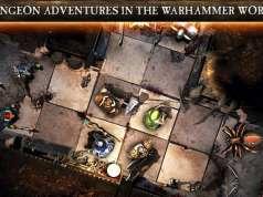 warhammer quest joc