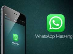 whatsapp update problema ios 10