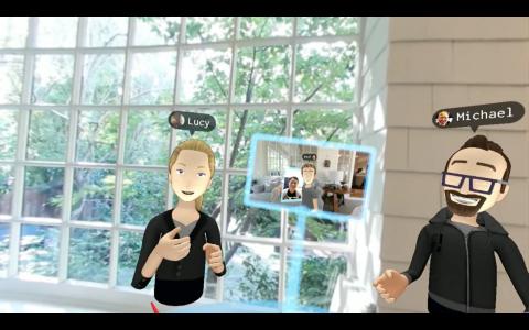 facebook-realitate-virtuala