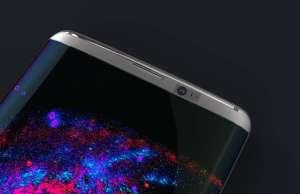 Galaxy S8 va avea, in premiera, un cititor optic de amprente care va permite eliminarea butonului Home al produsului.