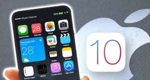 iOS 10 mesaje imagini