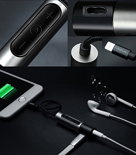 iphone 7 adaptor muzica incarcare 1