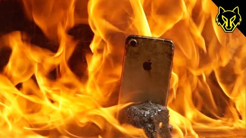 iphone 7 aruncator flacari