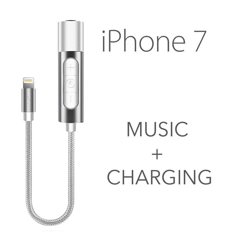 iphone 7 muzica si incarcare