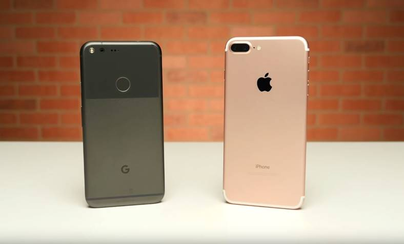 iphone-7-plus-umileste-google-pixel-xl-performante