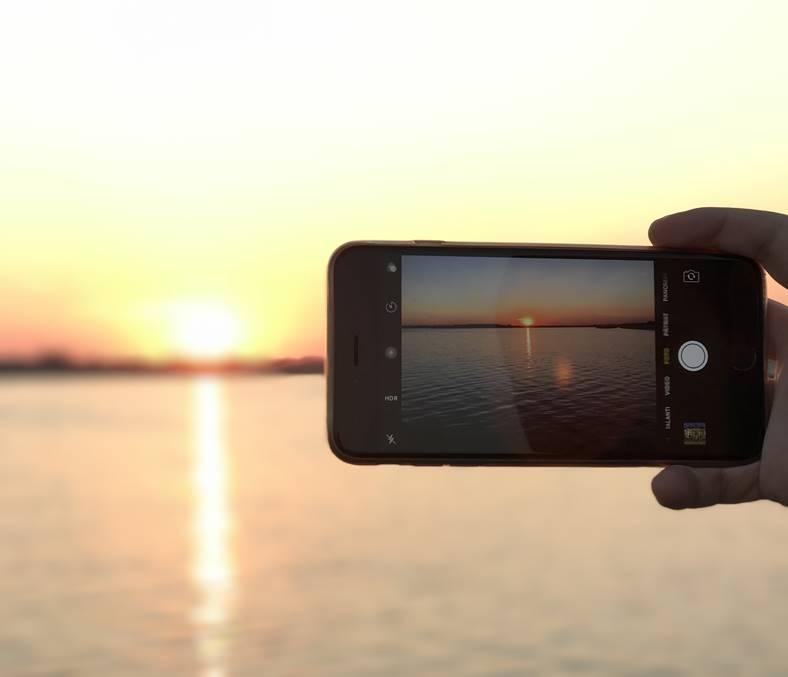 iphone 7 problema camera
