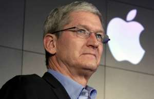 Tim Cook Apple viziune