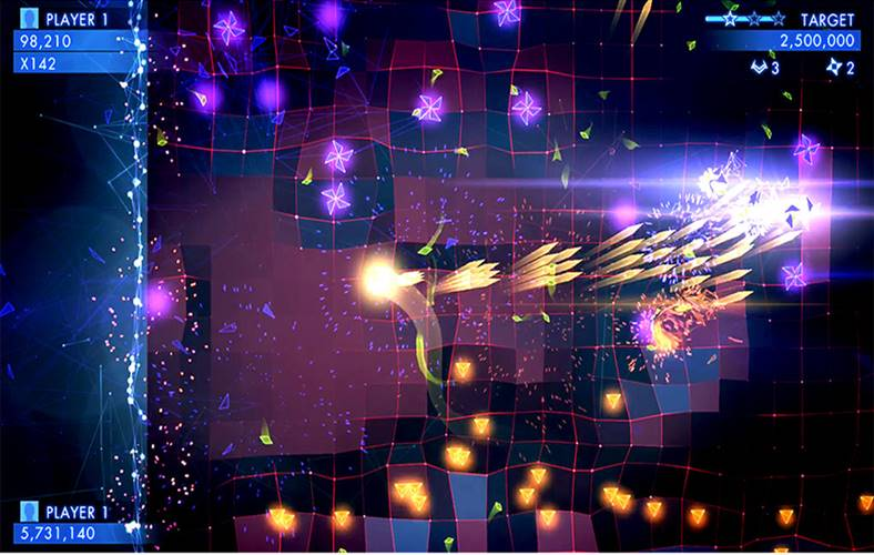 geometry-wars-3-dimensions-evolved-reducere
