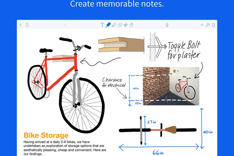 notability-reducere