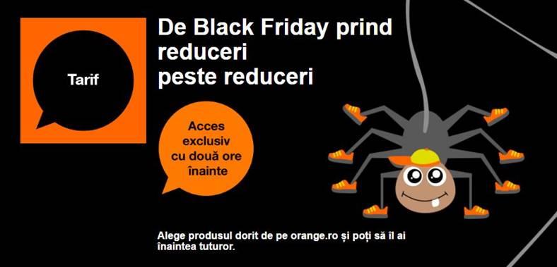 orange black friday 2016 reduceri de 100. Black Bedroom Furniture Sets. Home Design Ideas
