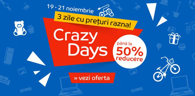 emag-crazy-days-reduceri-black-friday