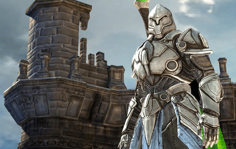 infinity-blade-reducere-iphone