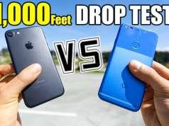 iphone-7-google-pixel-test-rezistenta