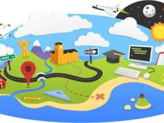google-maps-timelapse-romania