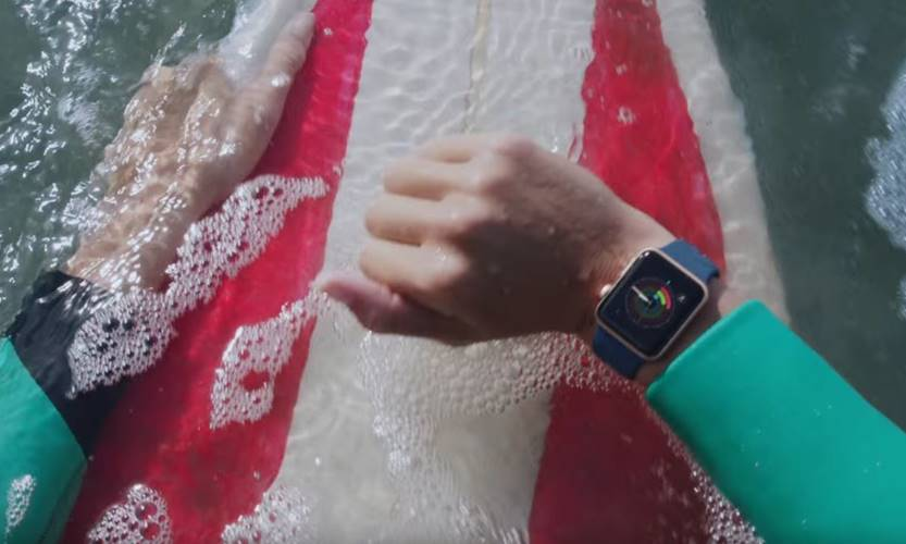 apple-watch-2-surf-reclama