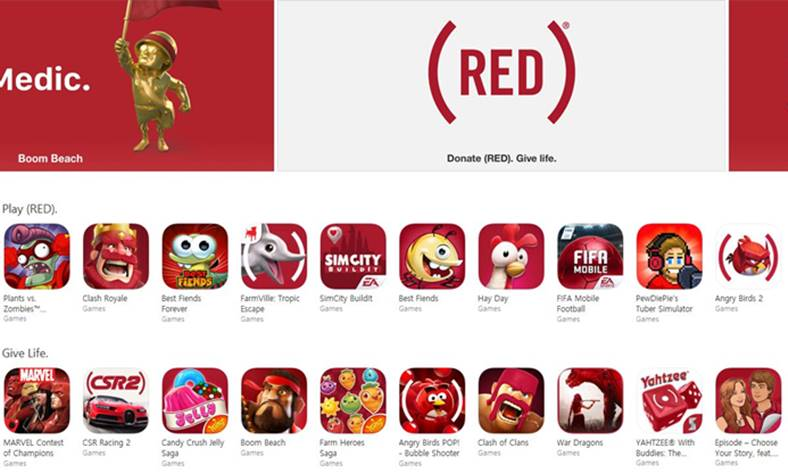 appstore-red-hiv-sida