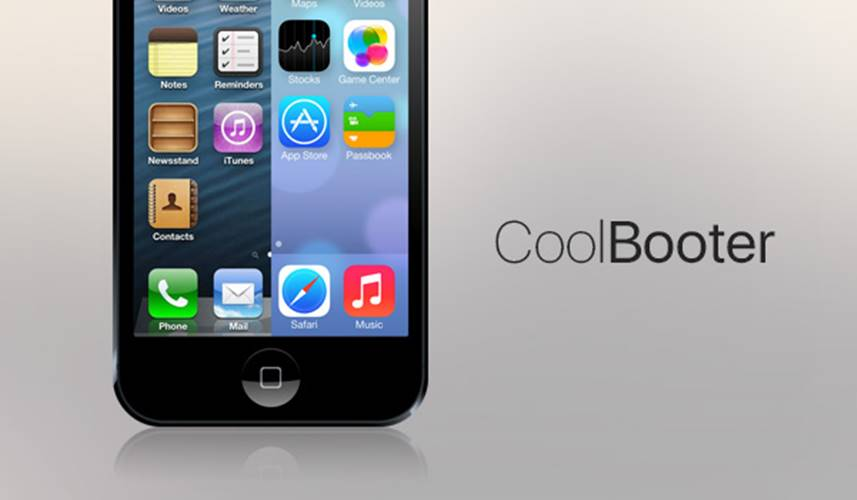 coolbooter