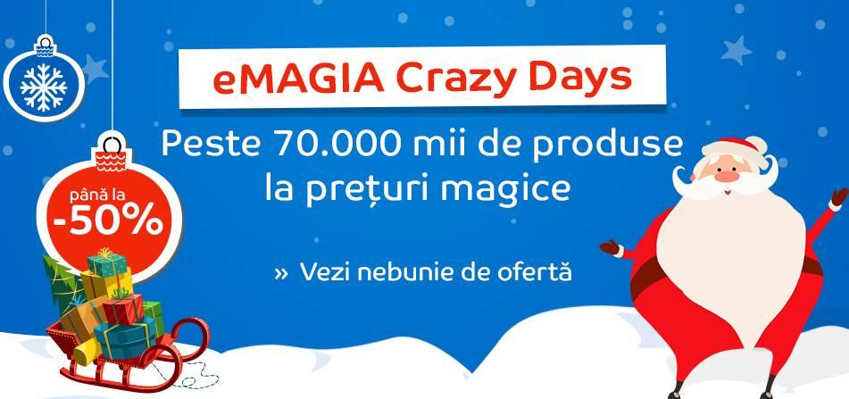 emag-oferte-emagia-crazy-days