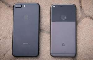 google-pixel-iphone-7-vanzari-black-friday