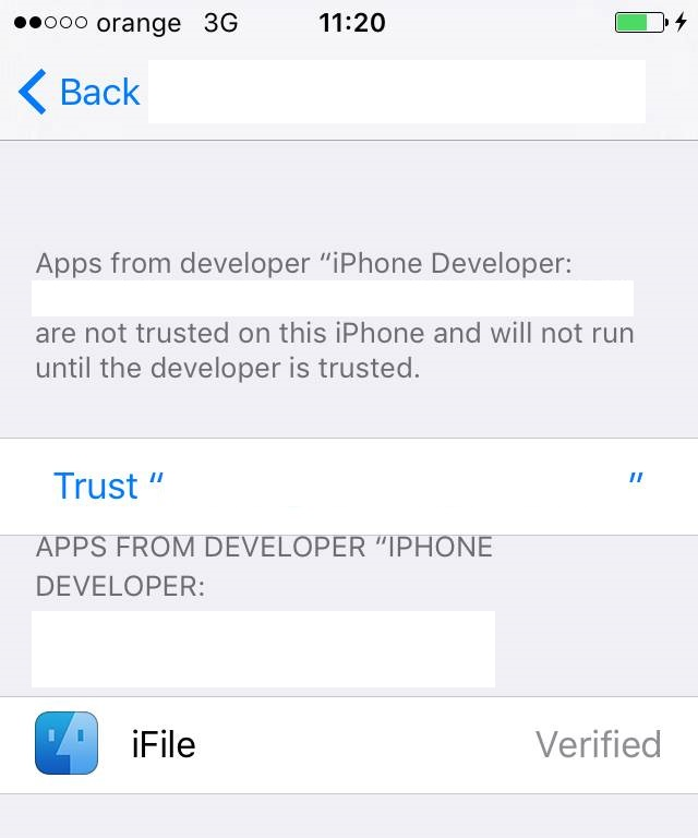 instaleaza-ifile-iphone-ipad-fara-jailbreak-trust