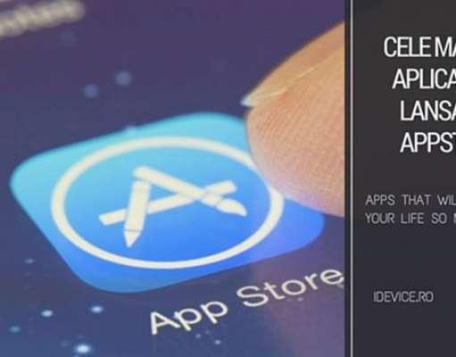 iphone-aplicatii-noi