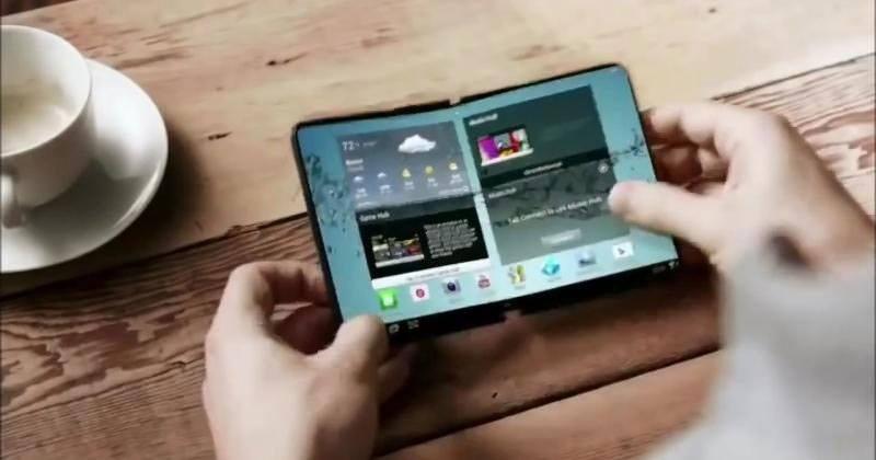 samsung-smartphone-pliabil