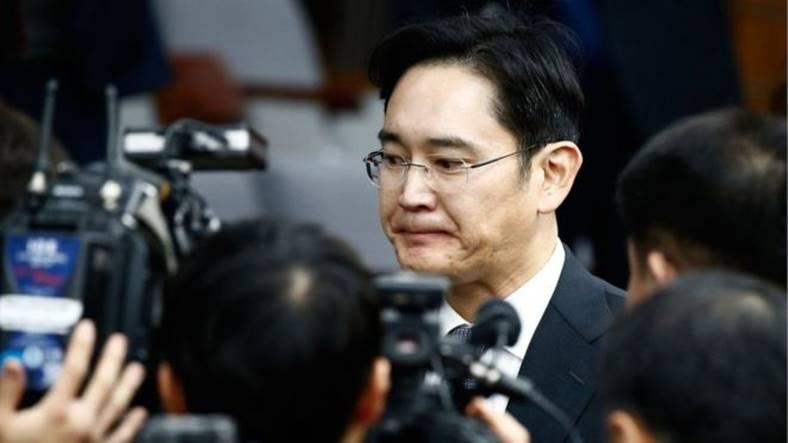 jay-y-lee-arest-samsung-coreea-sud