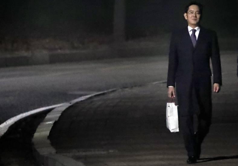 lee-jae-yong-arest-samsung
