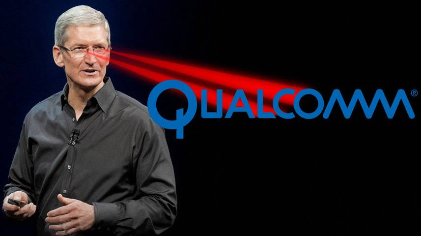 apple-presiune-qualcomm